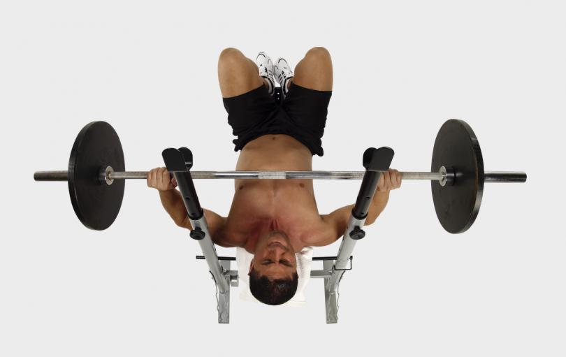 A mayor masa muscular, menor riesgo de diabetes
