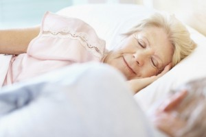 Dormir ayuda a prevenir el Alzheimer