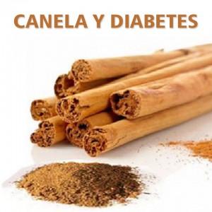 Beneficios de la canela para la diabetes tipo 2