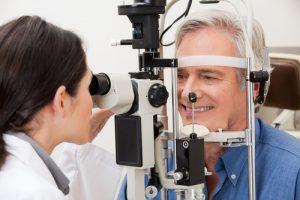 Día mundial del glaucoma 2014