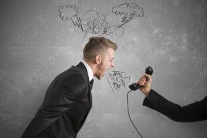 Consecuencias de los ataques de ira