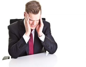 Cuándo debe preocuparte tu dolor de cabeza