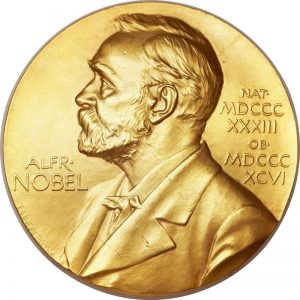 Premio Nobel GPS cerebral