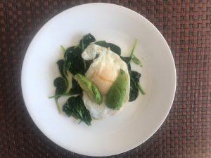 ¿Es sano comer huevo?